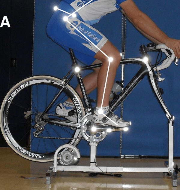 The impact of the cycling stage on the running stage of triathlon