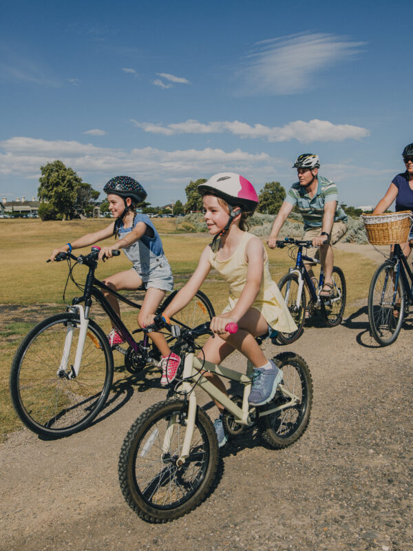 The Bicycle – a solution for all communities
